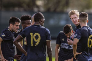 News roundup: Union and Steel preseason match highlights, Brexit affects the Premier League and Valentine's Day love