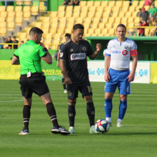 Preseason match report: Philadelphia Union 0-1 Montreal Impact