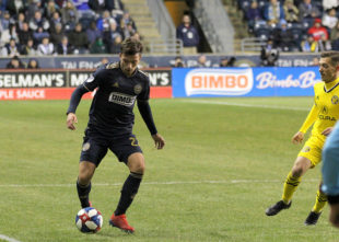 News roundup: Union win, Steel draw, and a flurry of goals