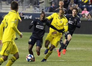 Player Ratings: Columbus Crew 2-0 Philadelphia Union