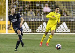 Match preview: Columbus Crew vs. Philadelphia Union