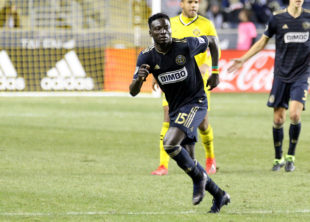 Player ratings: Columbus Crew 1-0 Philadelphia Union