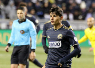 Philly Soccer Show: Breaking down the Union and U.S. Nat'l Team