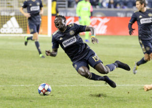News roundup: Union fall in C-Bus, too many MLS games, NWSL TV deal, more