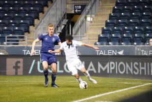 Match report: Bethlehem Steel 0-1 North Carolina FC