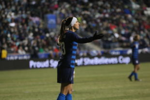 Match report: USA 13-0 Thailand