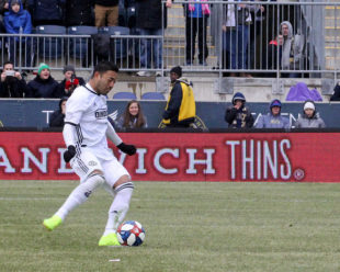 Player ratings: Philadelphia Union 1 – 3 Toronto FC