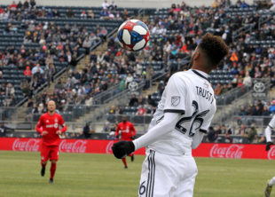 Player ratings: Sporting Kansas City 2-0 Philadelphia Union