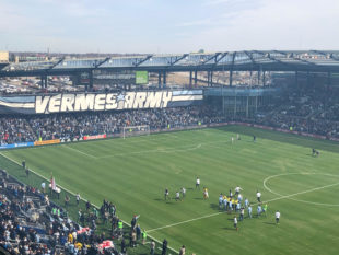 Match report: Sporting KC 2-0 Philadelphia Union