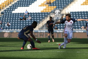 Match report: Bethlehem Steel 0-3 Indy Eleven