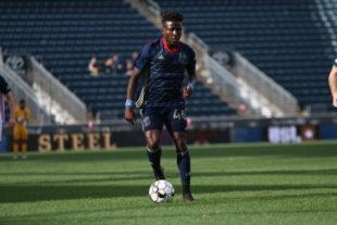 Match report: Loudon United 3-3 Bethlehem Steel