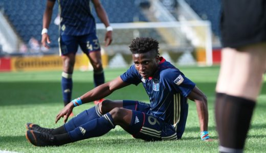 In pictures: Bethlehem Steel 0-3 Indy Eleven