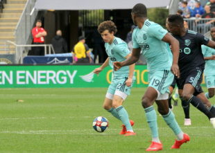 Player ratings: Philadelphia Union 3 – 0 Montreal Impact
