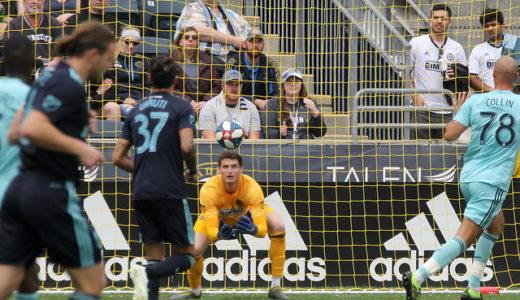 News roundup: MLS season reviews, USA v Canada rematch tonight and Euro 2020