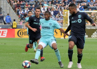 Match preview: Philadelphia Union vs Montreal Impact