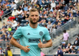 Preseason not a match report: Union 1, Montreal 0