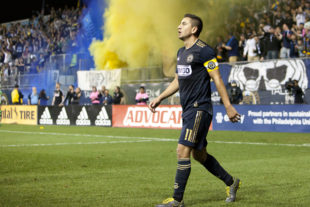 In pictures: Union 2-1 FC Dallas