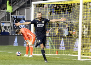 Player ratings: Toronto FC 1-2 Philadelphia Union