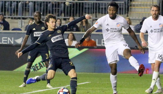 News roundup: international call-ups, MLS Cup on Sunday and more