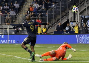News roundup: Union 1st, Hudson 86'd, NM United, USWNT roster leak, more