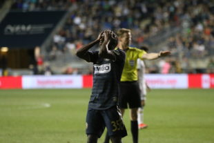 Match report: Philadelphia Union 1 – 3 Portland Timbers