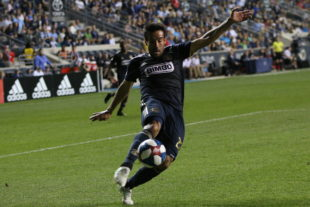 Match report: Philadelphia Union 3-2 New York Red Bulls