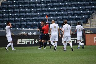 Match report: Bethlehem Steel 2-2 Louisville City