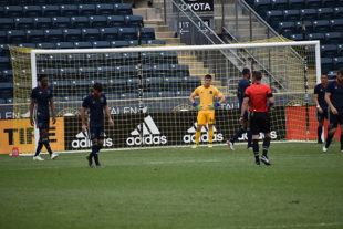 Two points on Bethlehem's Lousiville win – The Philly Soccer