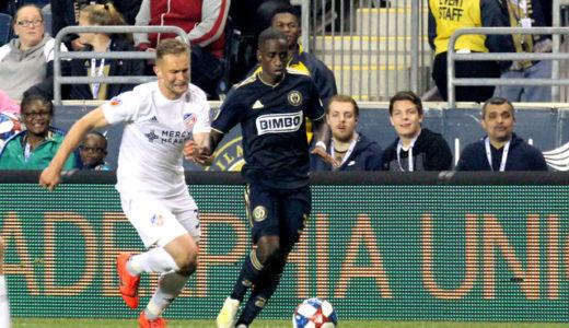 Match preview: Philadelphia Union v. Seattle Sounders