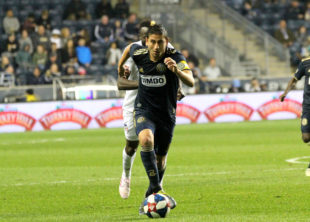 Match report: Philadelphia Union 0-0 Seattle Sounders