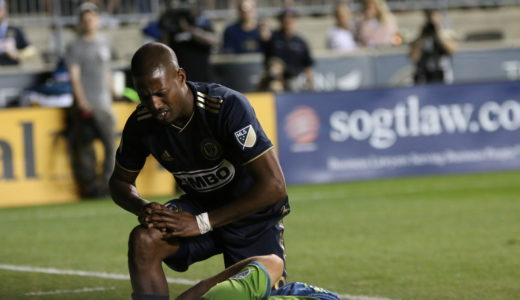 News roundup: Union draw, Steel lose, and Chicago tops NWSL