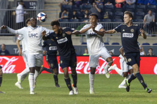"The Philadelphia Union and the always present ""sophomore slump"""