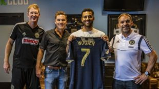 News roundup: Union sign Wooten, Steel back in Bethlehem tomorrow and WWC 16 set