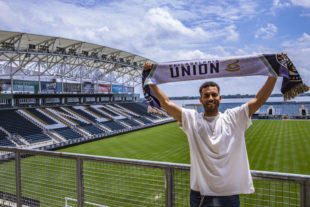 Analysis: Union sign striker Andrew Wooten