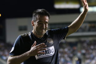 Player ratings: Philadelphia Union 1-1 Orlando City