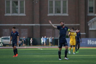 Match report: Bethlehem Steel 1-4 Nashville
