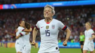 News roundup: USWNT semis today, Battleship soccer and skills competition