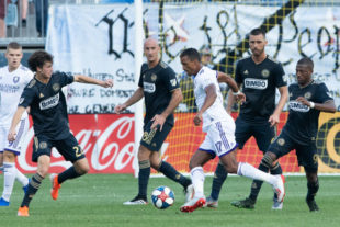 Postgame analysis: Philadelphia Union 2-2 Orlando City SC