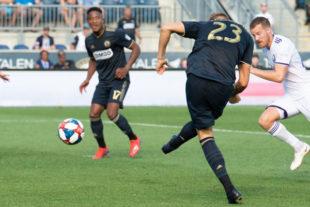 Match report: Orlando City 2 – 1 Philadelphia Union