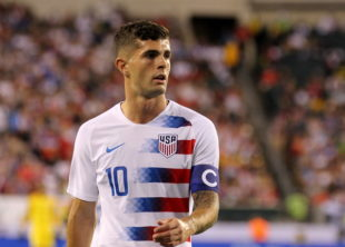 The doors are closing on Christian Pulisic