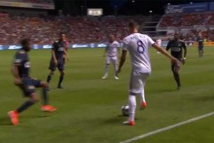Match report: Real Salt Lake 4-0 Philadelphia Union