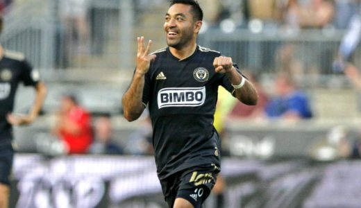 Match report: Philadelphia Union 2-0 Chicago Fire