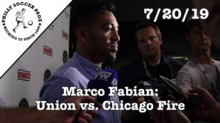 PSP Postgame Show: Union 2 – Chicago Fire 0