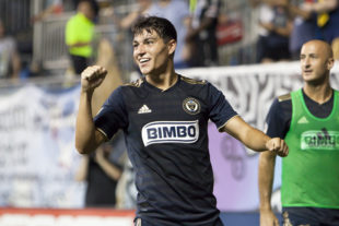 News roundup: Union and Steel win, Atlanta downs D.C, Klopp likes Fenway