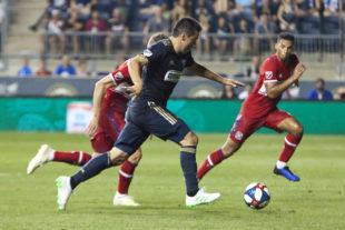 Match preview: D.C. United vs Philadelphia Union