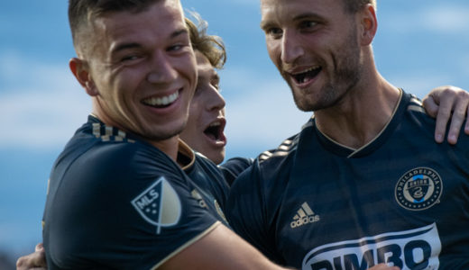 The Union are good now, but for how long?