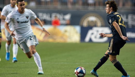 In the bubble, Union turn focus to their MLS return
