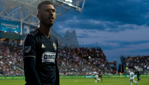 Union leave nine exposed to the expansion draft
