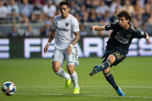 Postgame analysis: Philadelphia Union 3-1 D.C. United