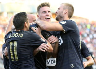 Player ratings: Philadelphia Union 2-1 Houston Dynamo